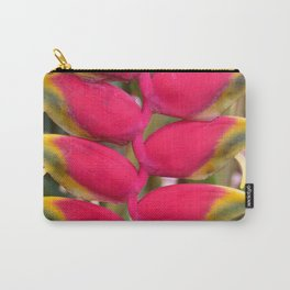 Tropical Curves Carry-All Pouch