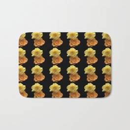 Season of the Flower - Bed of Roses Bath Mat