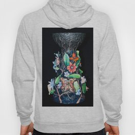 Astonishing nature Hoody