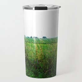 Fence & Field Travel Mug