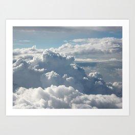 Soft Beauty 3 Art Print
