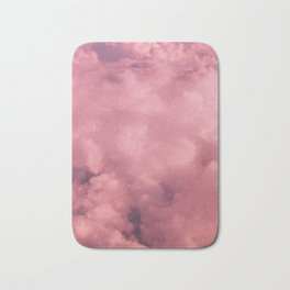 Cotton Candy II Bath Mat