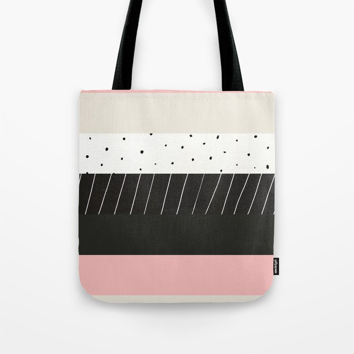 D14 Tote Bag