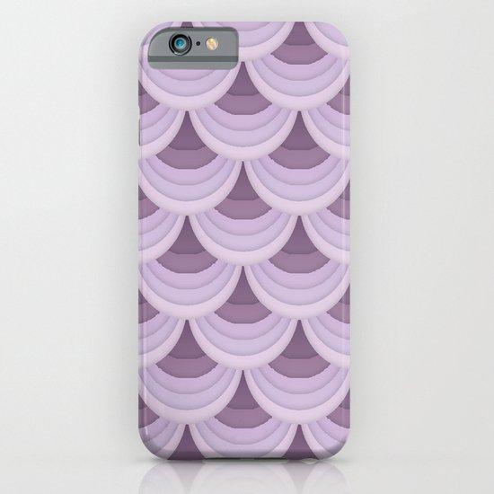 Fan Tail. iPhone & iPod Case