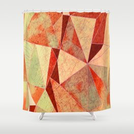 Futura 1 Shower Curtain