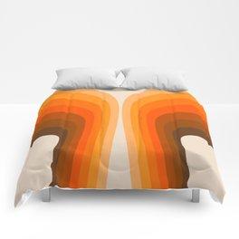 Golden Wing Comforters