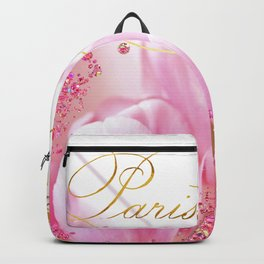 Wedding in Paris Backpack