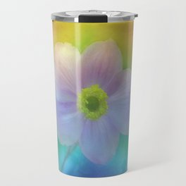 Colorful Dreams Travel Mug