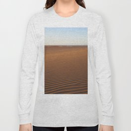 The Tide is Out Long Sleeve T-shirt