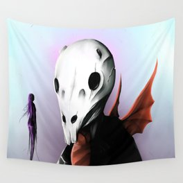 What money can buy Wall Tapestry