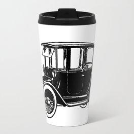 Old car 2 Travel Mug