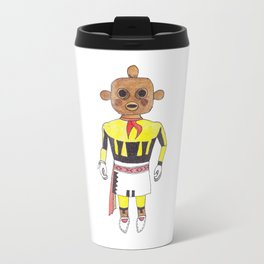 Kachina Doll Travel Mug
