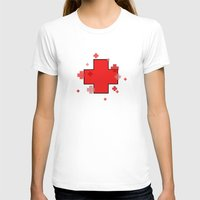 medical T-shirts featuring Medical Magic by Squidbiscuit