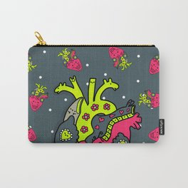 Be strong Carry-All Pouch