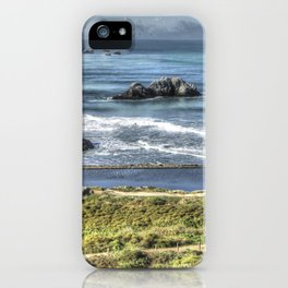 PacifIc iPhone Case