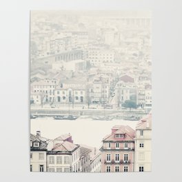 city dreams Poster