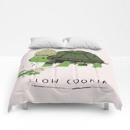 slow cooker Comforters