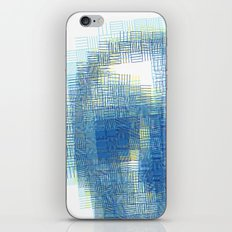 Beauty from inside iPhone & iPod Skin