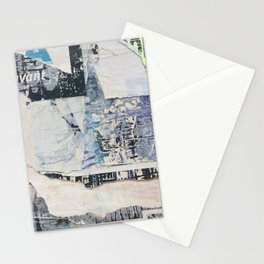 Ode to Denia, Spain (Exhibit D) Stationery Cards