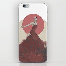 mountains 1 iPhone Skin
