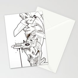 StyleTelite Stationery Cards