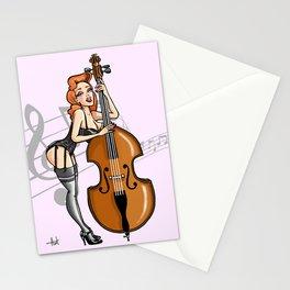 Music Appreciation Stationery Cards