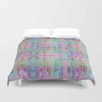 discount Duvet Covers featuring Many windows - Many stories by Roxana Jordan