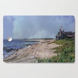 Watch Hill Beach Cutting Board