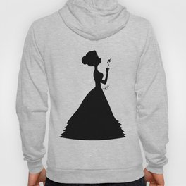 the one left standing  Hoody