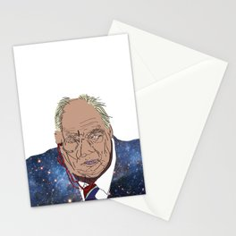 Patrick Moore Stationery Cards