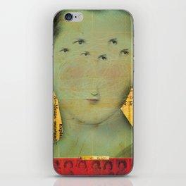 Unsatisfactory iPhone Skin