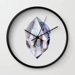 fluo Wall Clock