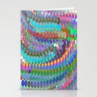 bubble Stationery Cards featuring bubble by gasponce