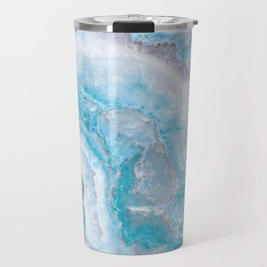 Ocean Foam Mermaid Marble by originalaufnahme