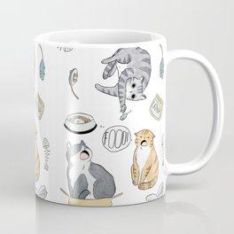 The strays Coffee Mug