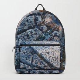 Arc De Triomphe, Paris Backpack