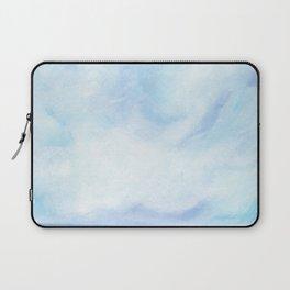 Warm Fall Days - Tropical Ocean Seascape Laptop Sleeve