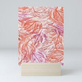 Frottage Mini Art Print