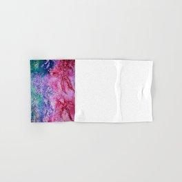Starfish Drift Hand & Bath Towel