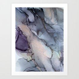 CAERWYN Art Print