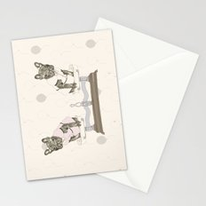 Las Lolas Stationery Cards