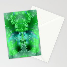 Astral Turine Stationery Cards