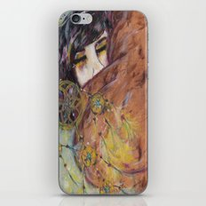 Out of the war iPhone & iPod Skin