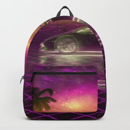Back to the eighties Backpack
