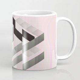 J'aime triangle Coffee Mug