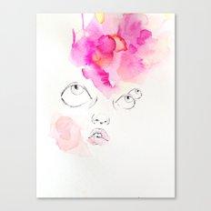 AY x WildHumm 6 Canvas Print