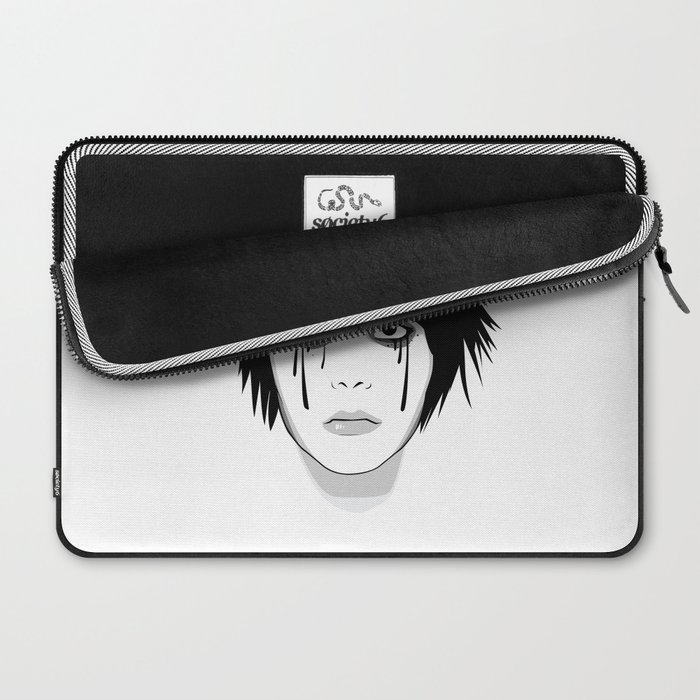 So Much More Laptop Sleeve