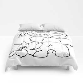 Ahimsa Comforters