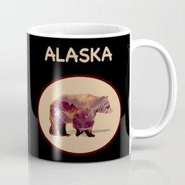 Glacier Grizzly Coffee Mug