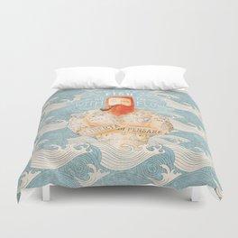 Sailor Duvet Cover